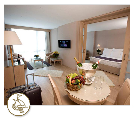 Kalyon Suite Room